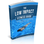 Low Impact Fitness Premium PLR Package 45k Words