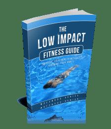 Low Impact Fitness Premium PLR Ebook