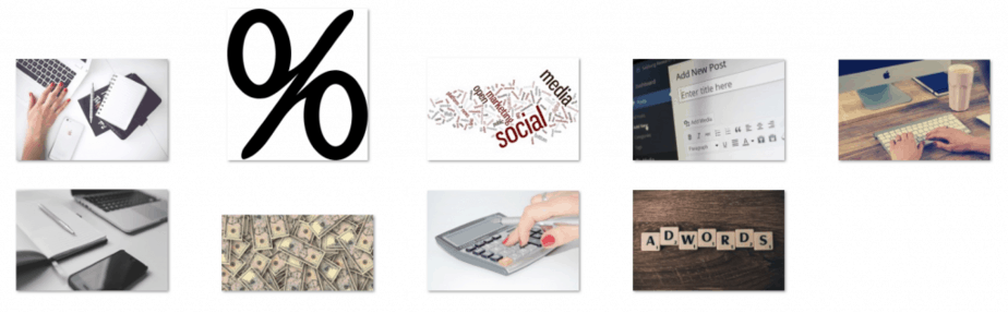 Monetize Your Blog Royalty Free Images