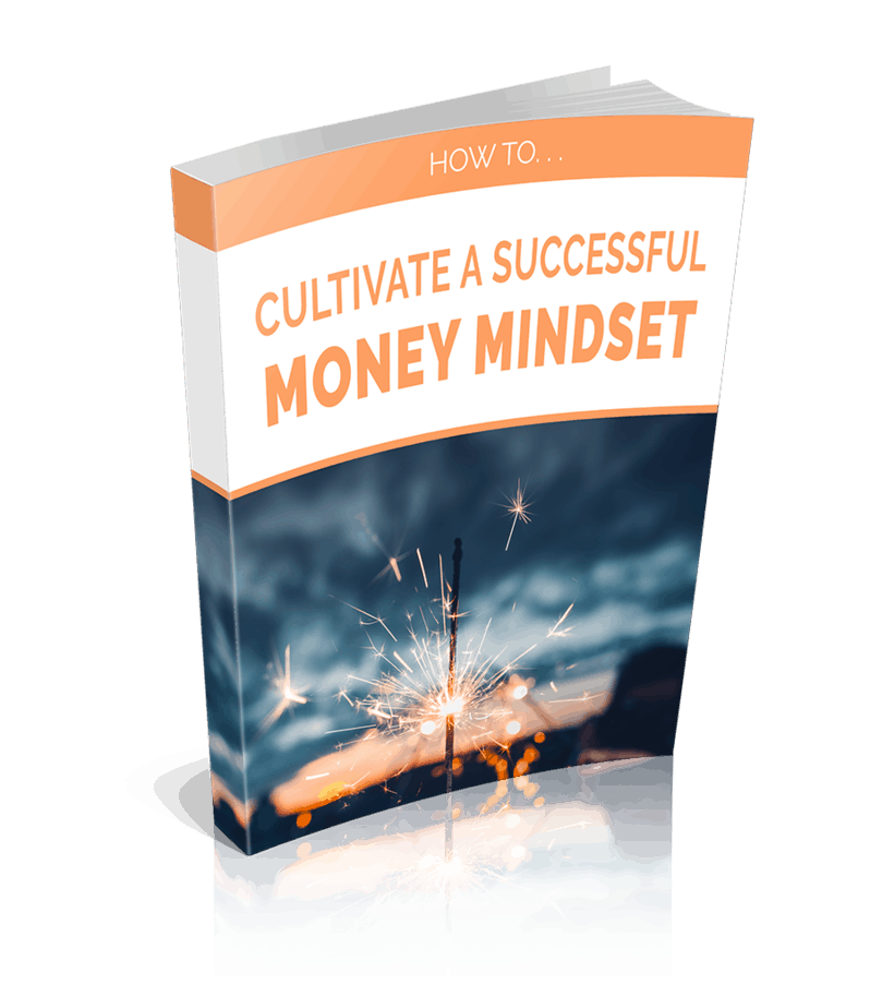 Money Mindset Premium PLR Ebook