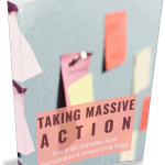Take Massive Action Premium PLR Package 30k Words