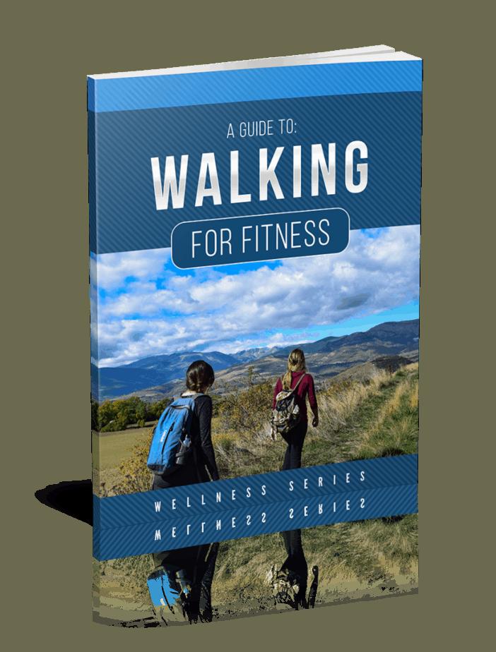Walking Fitness Premium PLR Report