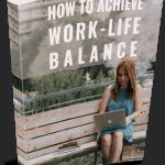 Work Life Balance Premium PLR Package 30k Words