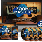 Zoom Master Sales Funnel with Master Resell Rights