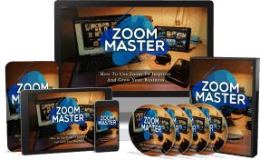 Zoom Master Bundle