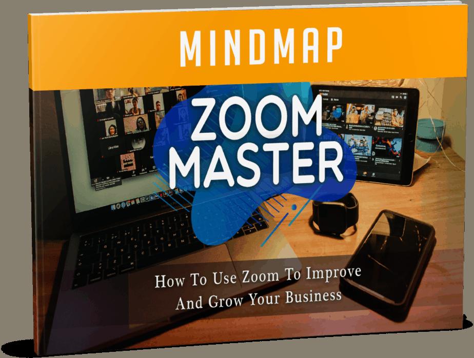 Zoom Master Mindmap