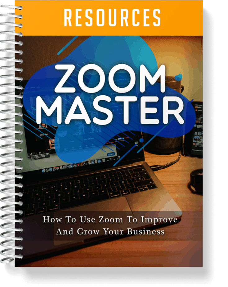 Zoom Master Resources