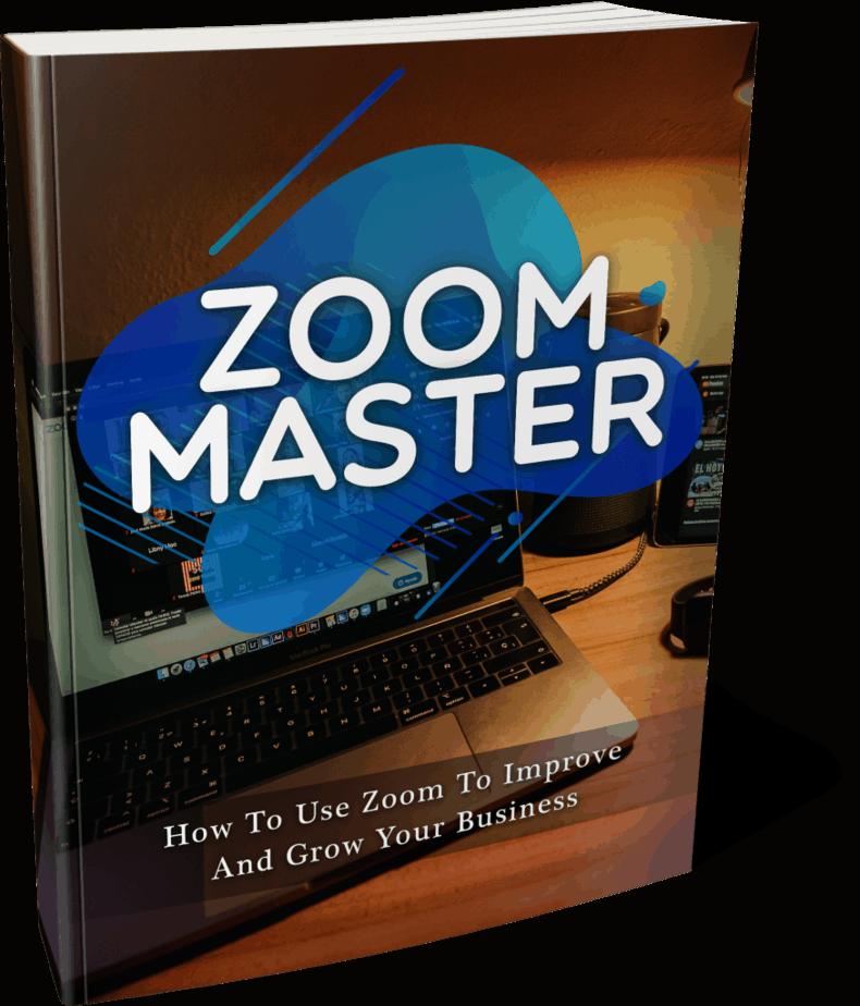 Zoom Master ebook