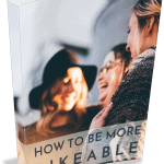 Be More Likeable Premium PLR Package 18k Words