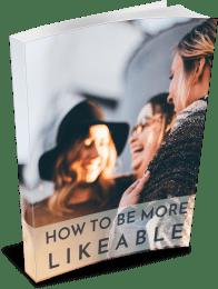 Be More Likeable Premium PLR Ebook
