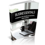 Businessentials 8 Business Essentials Premium PLR Reports