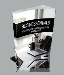 Businessentials 8 Business Essentials Premium PLR Reports