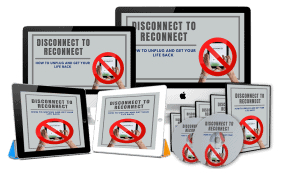 Disconnect to Reconnect Upsell Bundle