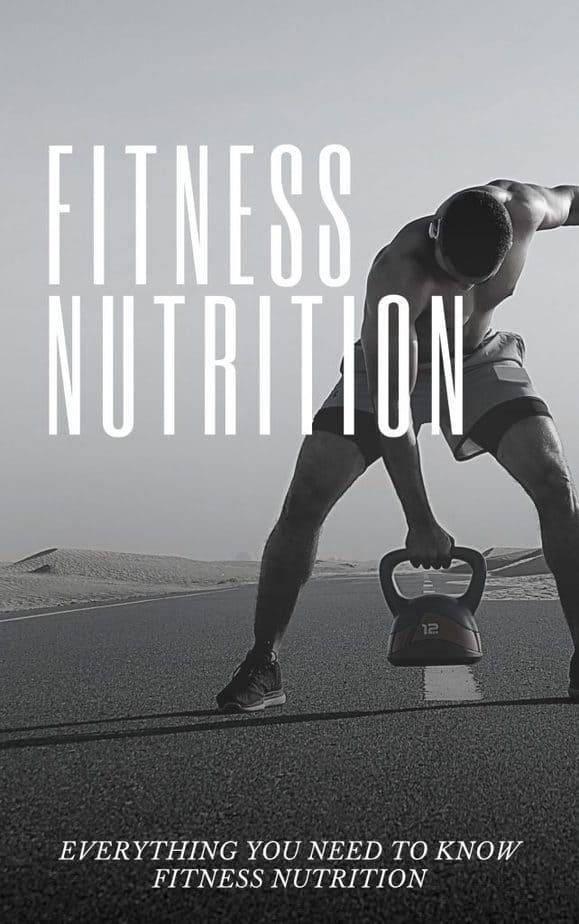 Fitness Nutrition Premium PLR Checklist