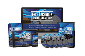 Free Facebook Traffic Strategies Bundle