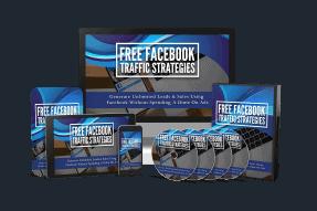 Free Facebook Traffic Strategies Bundle