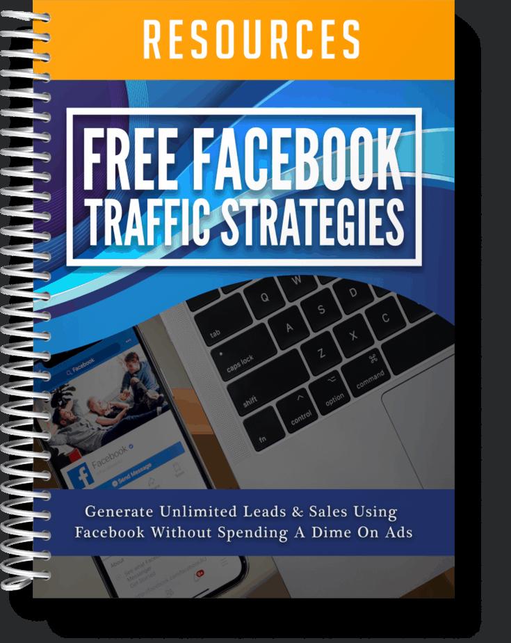 Free Facebook Traffic Strategies Resources