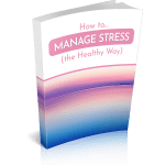 Manage Stress Premium PLR Package 22k Words