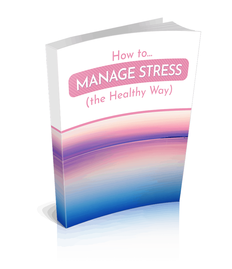 Manage Stress Premium PLR Checklist
