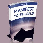 Manifest Your Goals Premium PLR Package 26k Words