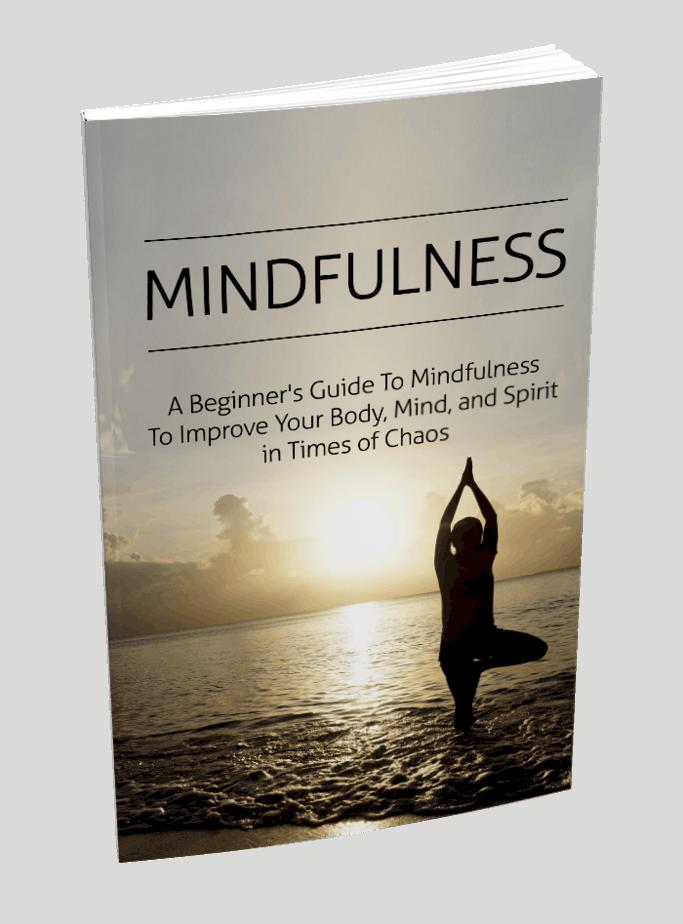 Mindfulness Ebook