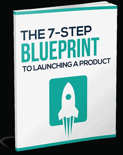 The 7 Step Product Launch Blueprint MRR List Building Kit