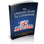 The Ultimate Guide To Conversions Premium PLR Guide