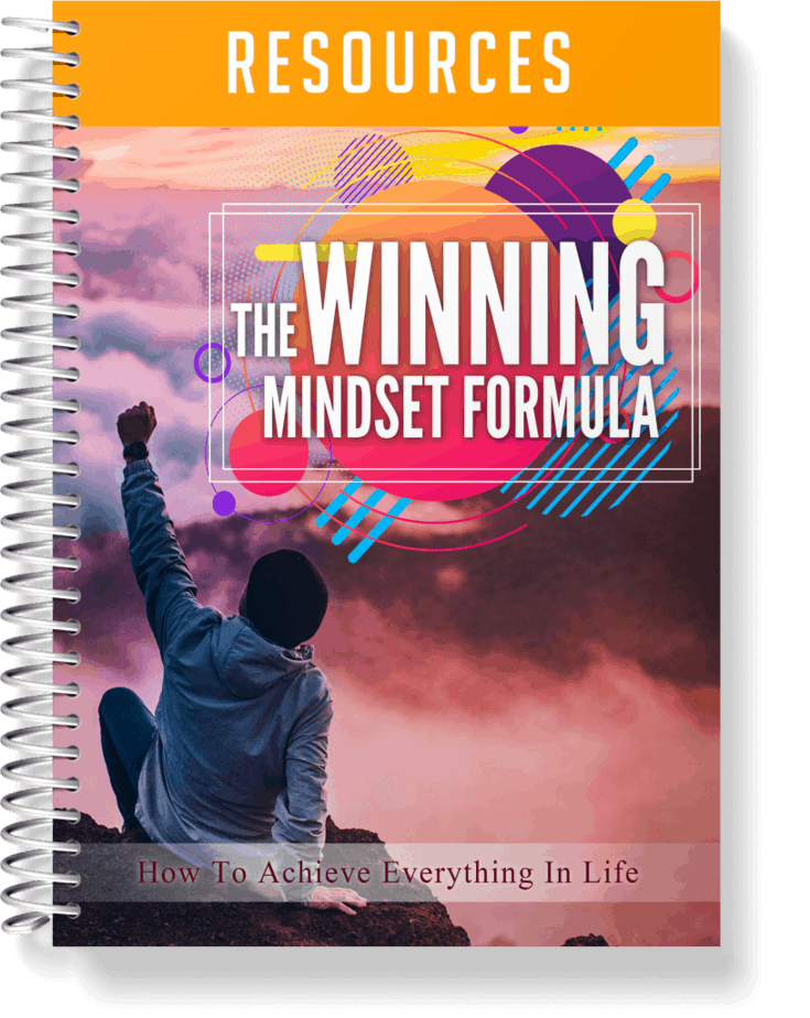 The Winning Mindset Formula Resources
