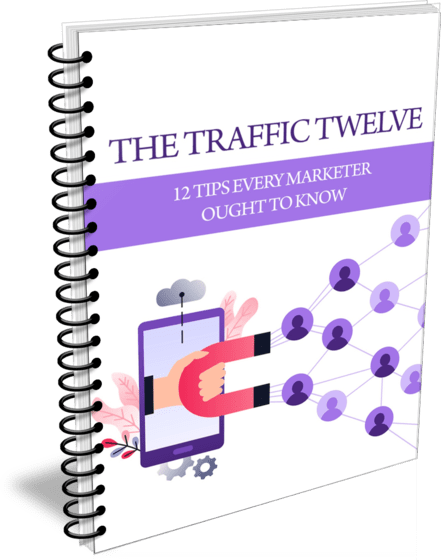 Trafficome Free Report eCover
