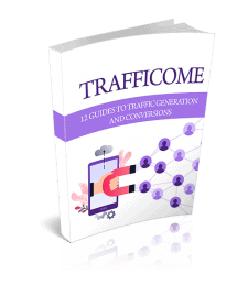 Trafficome Premium Traffic and Conversions PLR Guide