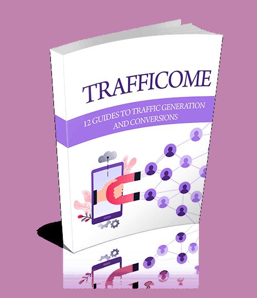 Trafficome Premium Traffic and Conversions PLR Guide
