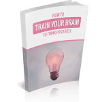 Think Positive Premium PLR Package 33k Words