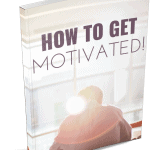Get Motivated Premium PLR Package 28k Words