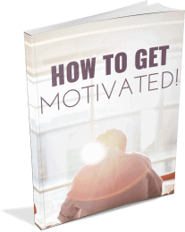 Get Motivated Premium PLR Checklist