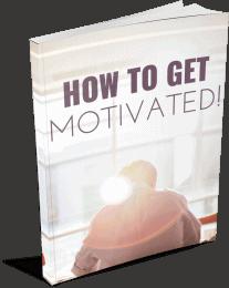 Get Motivated Premium PLR Checklist