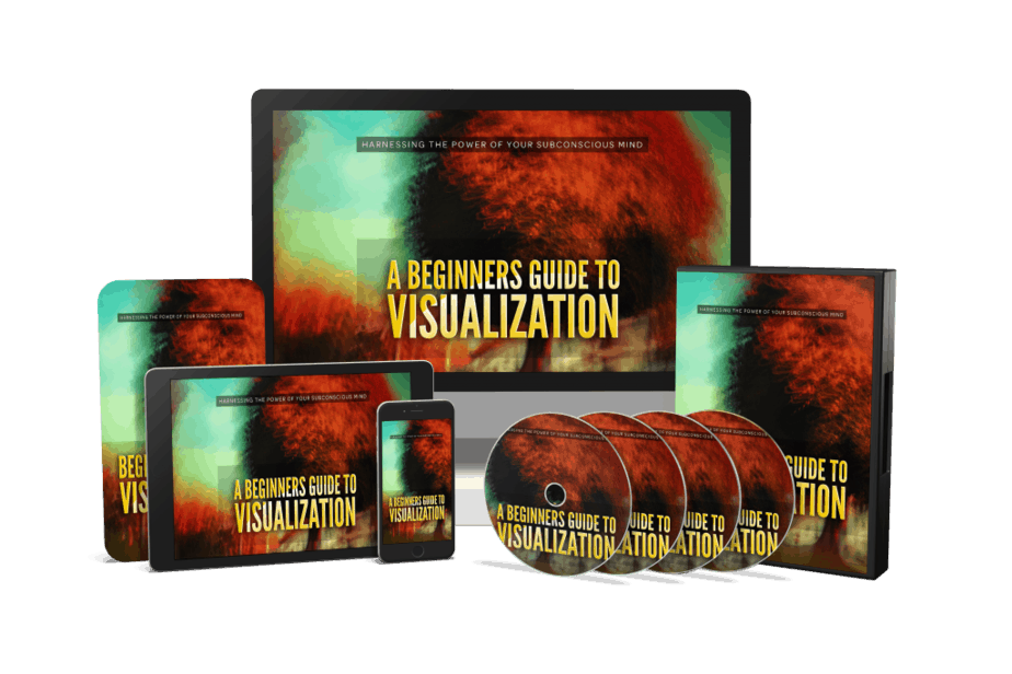 A Beginners Guide To Visualisation Bundle