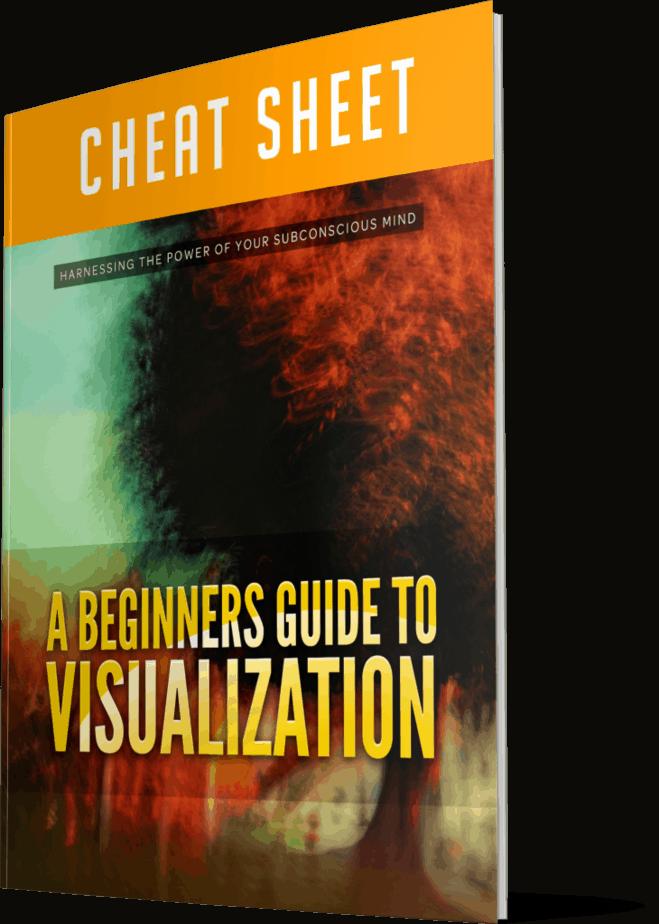 A Beginners Guide To Visualisation Cheatsheet