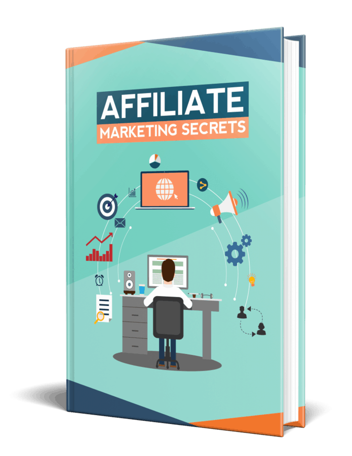 Affiliate Marketing Secrets PLR eBook Resell PLR
