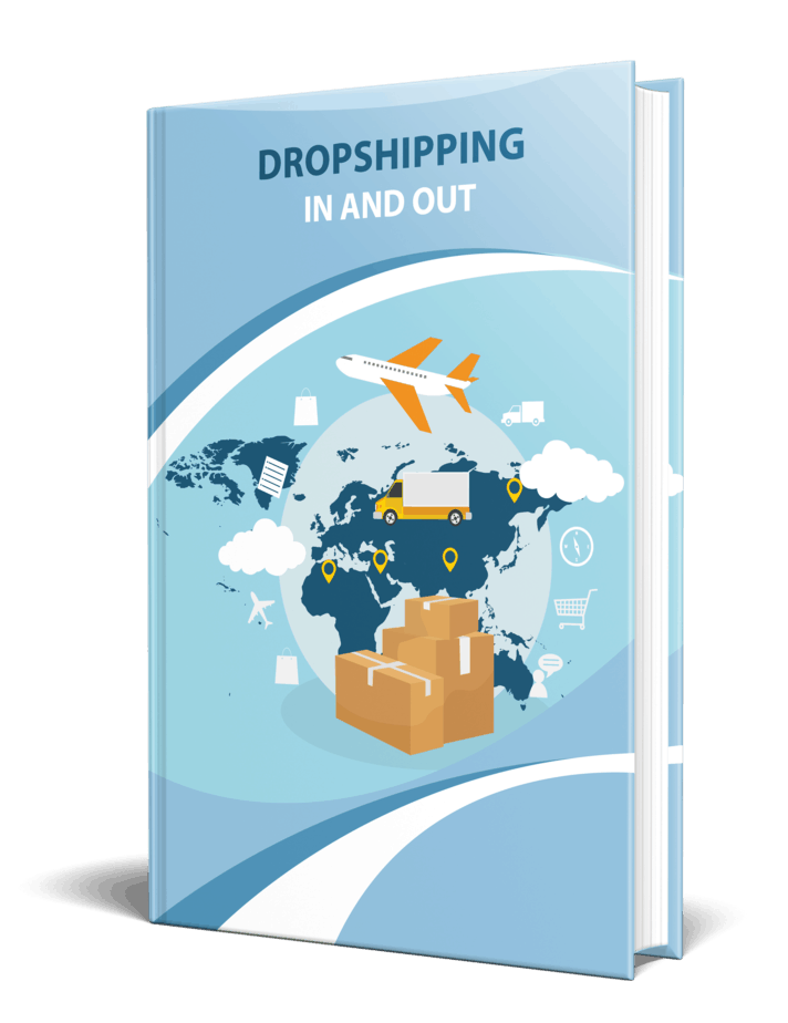 Dropshipping In and Out PLR eBook Resell PLR