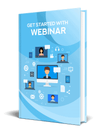 Get Started with Webinar PLR eBook Resell PLR