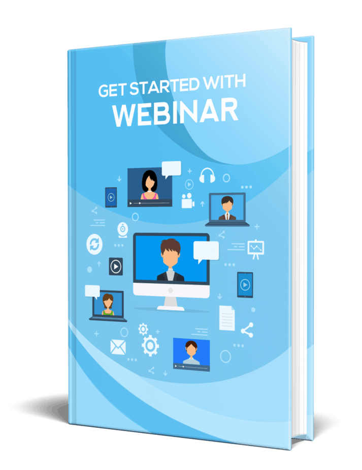 Get Started with Webinar PLR eBook Resell PLR