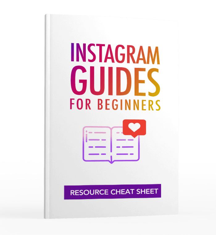 Instagram Guides For Beginners Resource