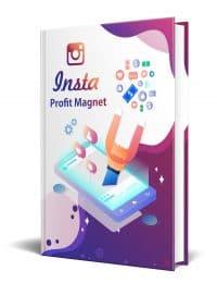 Instagram Profit Magnet PLR eBook Resell PLR