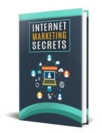 Internet Marketing Secrets PLR eBook Resell PLR