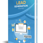 Lead Generation Mastery PLR eBook Resell PLR