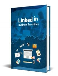 LinkedIn Business Essentials PLR eBook Resell PLR