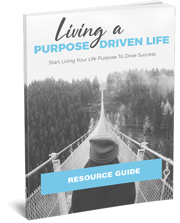 Living a Purpose Driven Life Resources