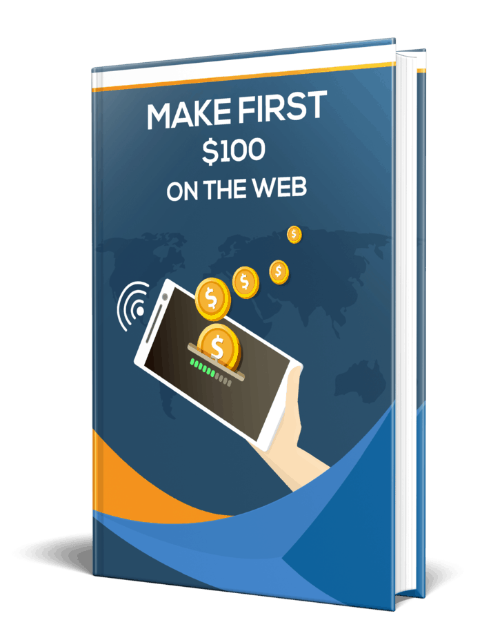 Make first 100 on the Web PLR eBook Resell PLR