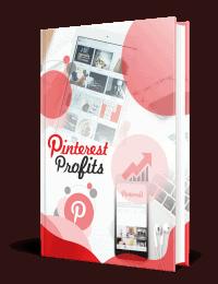 Pinterest Profits PLR eBook Resell PLR