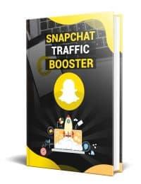SnapChat Traffic Booster PLR eBook Resell PLR
